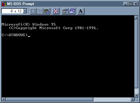 Introduction ms dos pdf